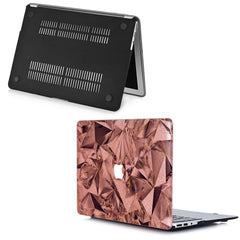 Lex Altern MacBook Glitter Case Crystal Foil