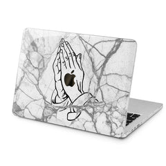 Lex Altern Lex Altern Drake Marble Case for your Laptop Apple Macbook.