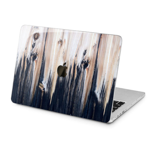 Lex Altern Lex Altern Amazing Wooden Print Case for your Laptop Apple Macbook.