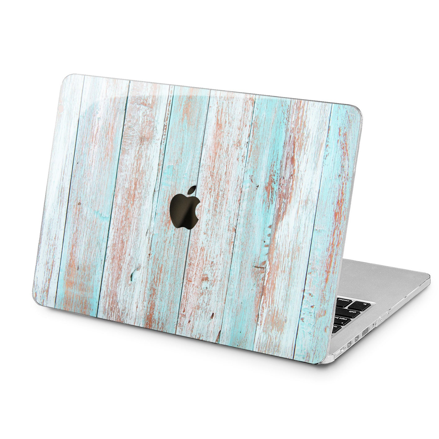 Lex Altern Lex Altern White Loft Design Case for your Laptop Apple Macbook.