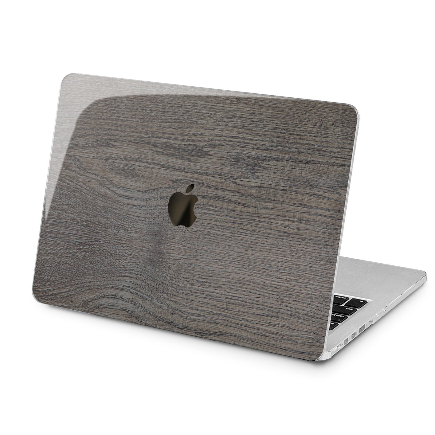 Lex Altern Lex Altern Grey Polished Wood Case for your Laptop Apple Macbook.