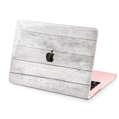 Lex Altern Hard Plastic MacBook Case Loft Theme