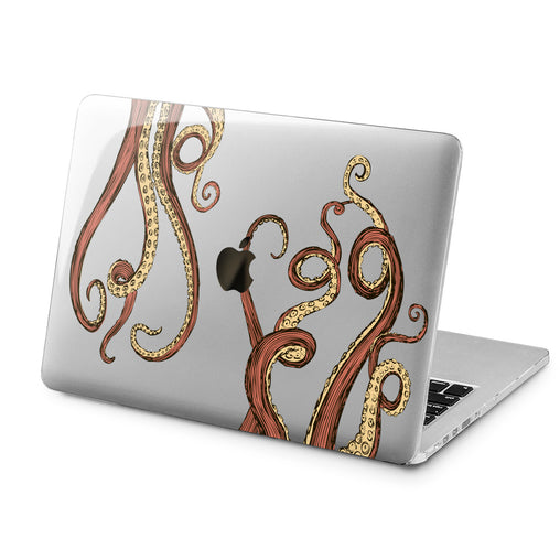 Lex Altern Lex Altern  Octopus Tentacles Case for your Laptop Apple Macbook.