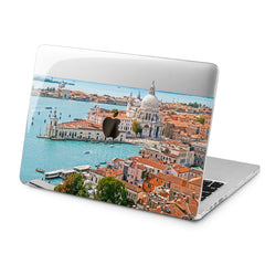 Lex Altern Lex Altern Beautiful Greece Case for your Laptop Apple Macbook.