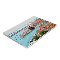 Lex Altern Hard Plastic MacBook Case Beautiful Greece