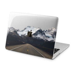 Lex Altern Lex Altern Mountain Road Case for your Laptop Apple Macbook.