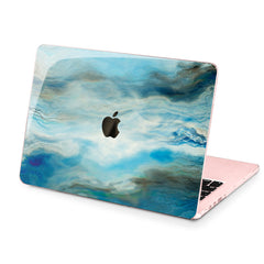 Lex Altern Hard Plastic MacBook Case Amazing Sky Paint