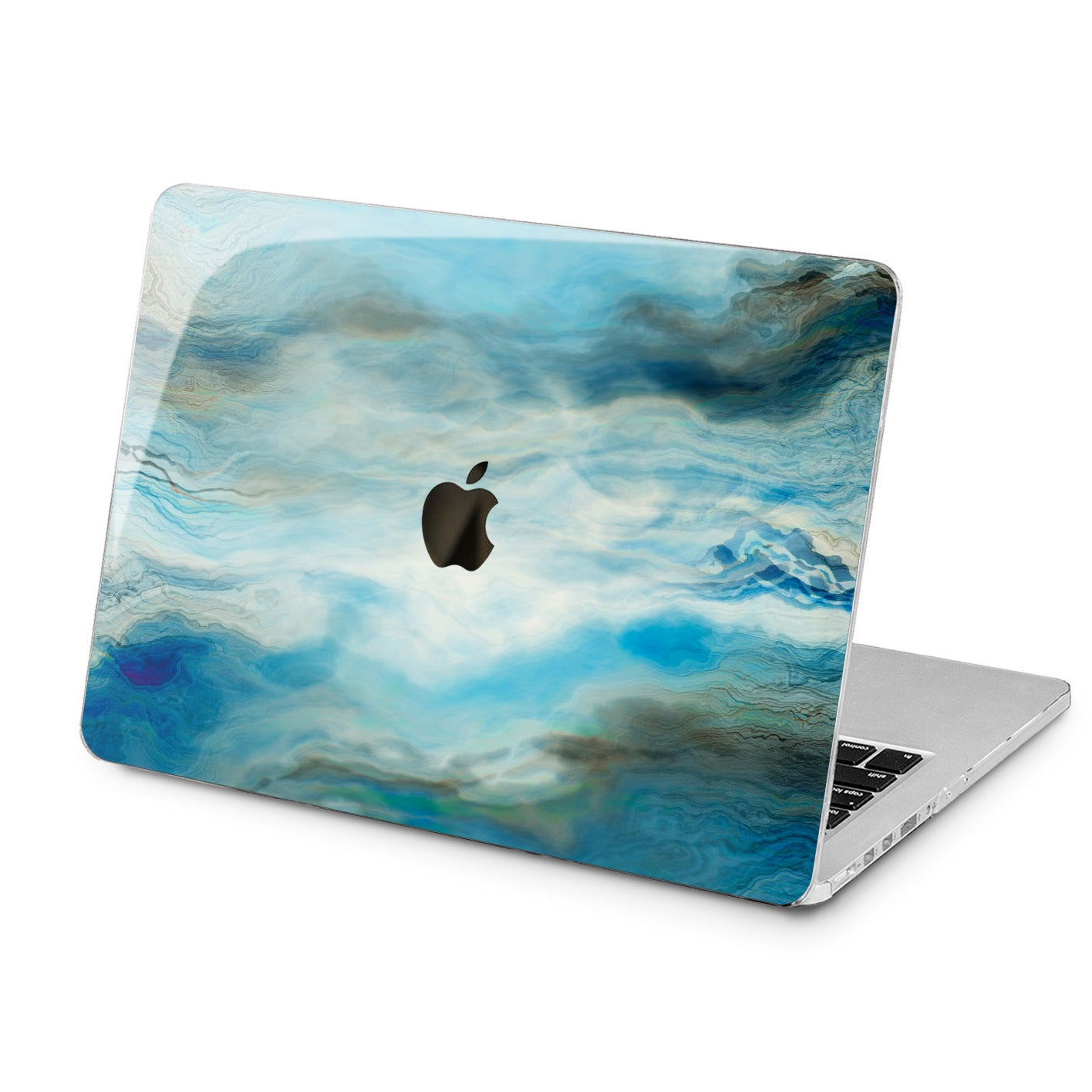Lex Altern Lex Altern Amazing Sky Paint Case for your Laptop Apple Macbook.