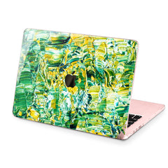 Lex Altern Hard Plastic MacBook Case Acid Paint