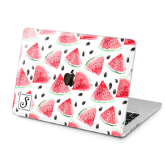 Lex Altern Lex Altern Sweet Watermelon Case for your Laptop Apple Macbook.