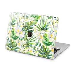 Lex Altern Lex Altern Orchids Bloom Case for your Laptop Apple Macbook.