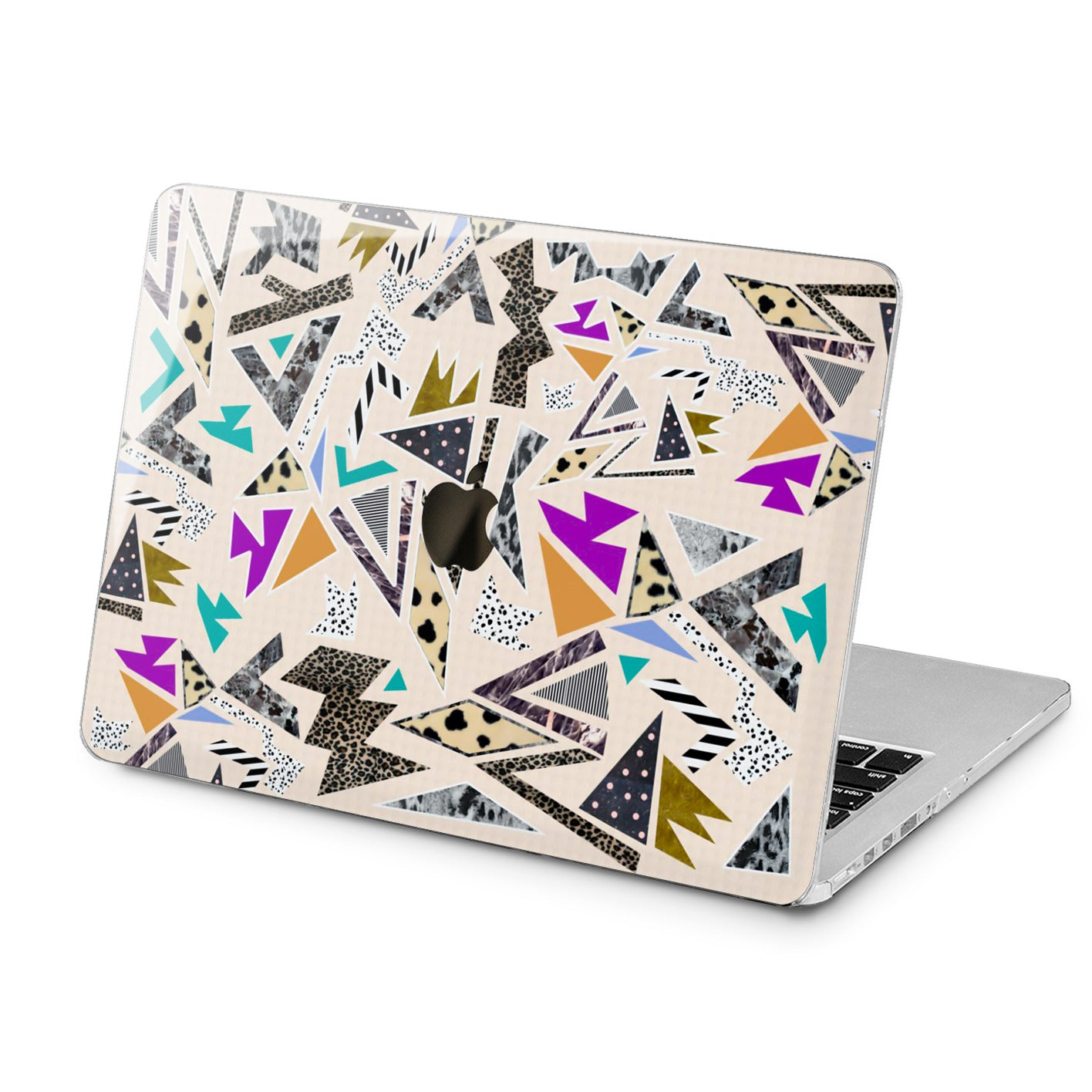 Lex Altern Lex Altern Funny Abstract Case for your Laptop Apple Macbook.