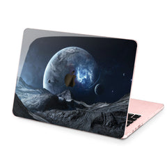 Lex Altern Hard Plastic MacBook Case Beautiful Earth