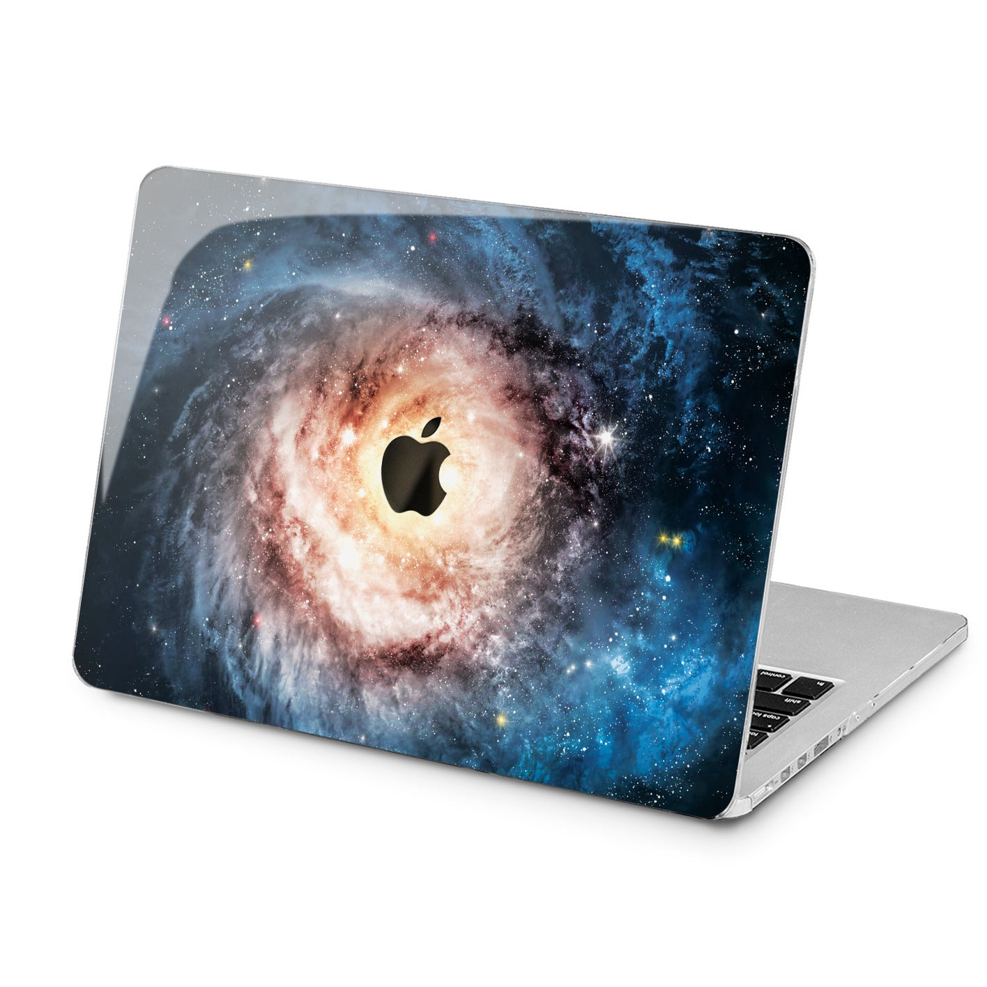 Lex Altern Lex Altern Constellation Print Case for your Laptop Apple Macbook.