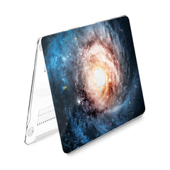 Lex Altern Hard Plastic MacBook Case Constellation Print