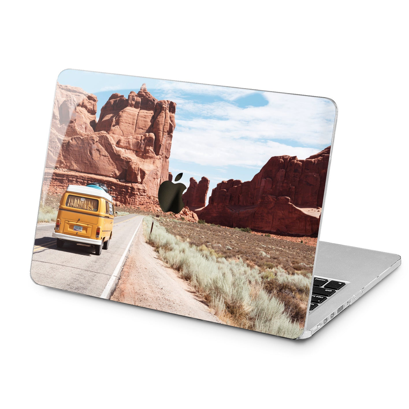Lex Altern Lex Altern Grand Canyon Case for your Laptop Apple Macbook.