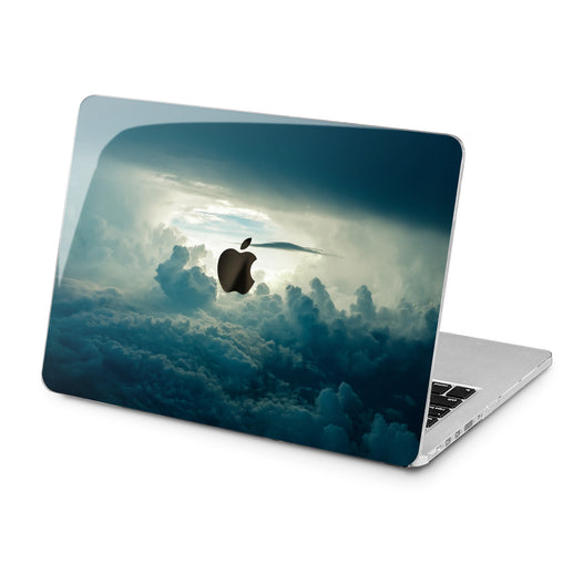Lex Altern Lex Altern Amazing Clouds Case for your Laptop Apple Macbook.