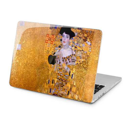 Lex Altern Lex Altern Adele Portrait Case for your Laptop Apple Macbook.