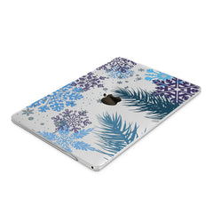 Lex Altern Hard Plastic MacBook Case Frozen