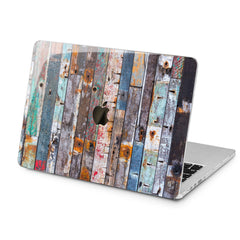 Lex Altern Lex Altern Rustic Wood Case for your Laptop Apple Macbook.