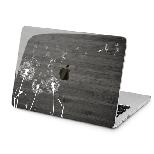 Lex Altern Lex Altern Blowball Design Case for your Laptop Apple Macbook.