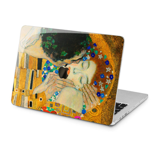 Lex Altern Lex Altern Gustav Klimt Case for your Laptop Apple Macbook.