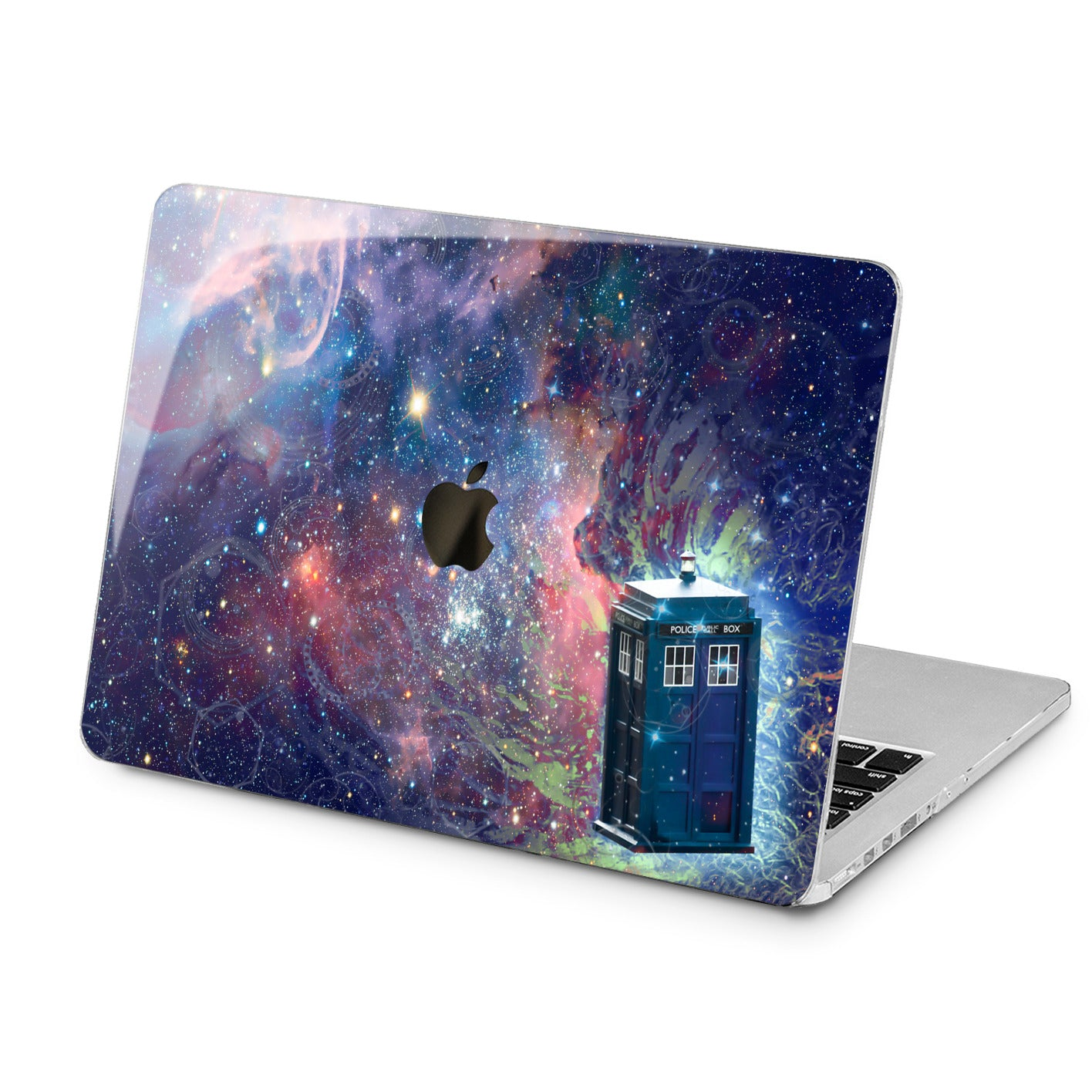 Lex Altern Lex Altern Doctor Who Universe Case for your Laptop Apple Macbook.