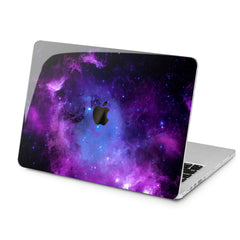 Lex Altern Lex Altern Beautiful Galaxy Case for your Laptop Apple Macbook.