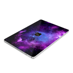 Lex Altern Hard Plastic MacBook Case Beautiful Galaxy