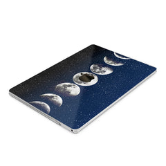 Lex Altern Hard Plastic MacBook Case Moon Phases