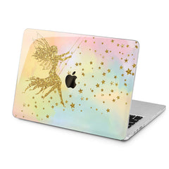 Lex Altern Lex Altern Cute Fairy Case for your Laptop Apple Macbook.