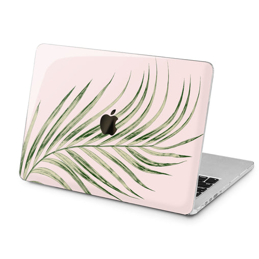 Lex Altern Lex Altern Cute Leaf Case for your Laptop Apple Macbook.