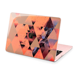 Lex Altern Hard Plastic MacBook Case Abstract Ocean