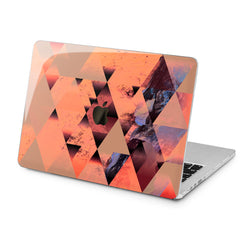 Lex Altern Lex Altern Abstract Ocean Case for your Laptop Apple Macbook.