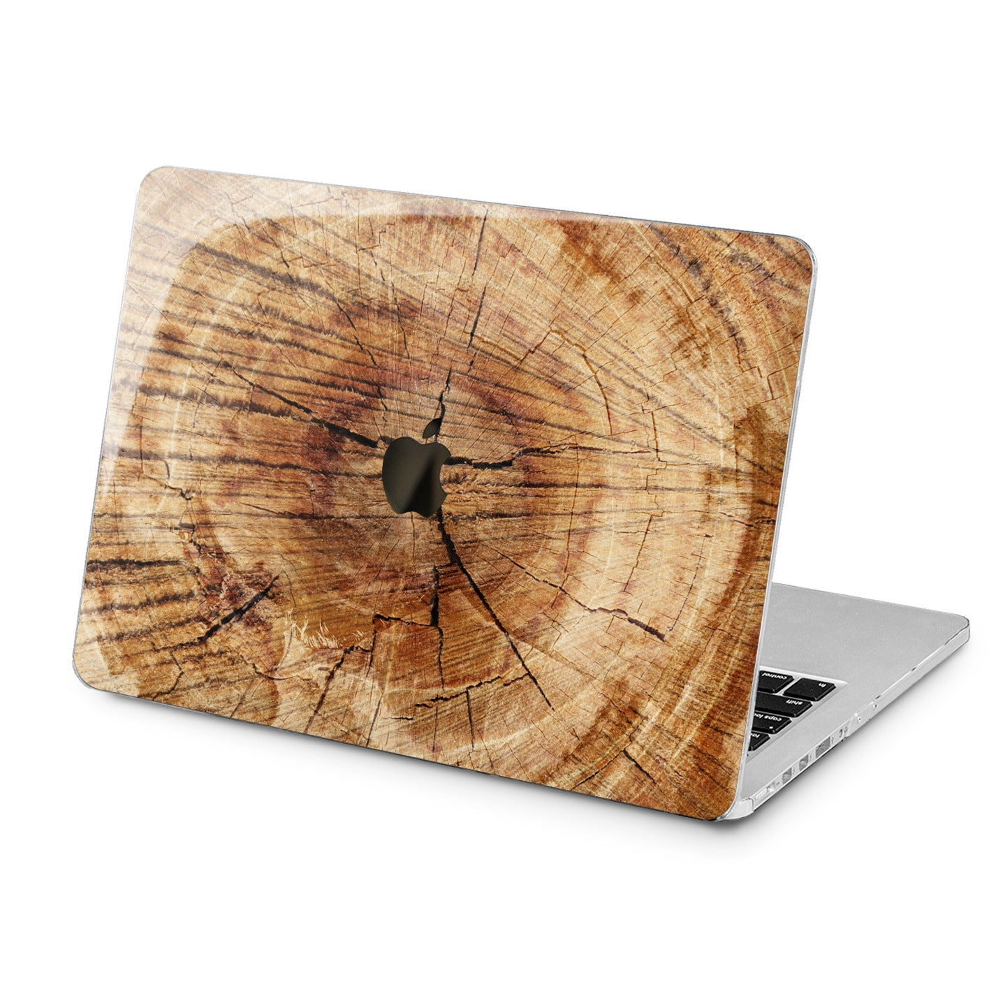 Lex Altern Lex Altern Tree Trunk Case for your Laptop Apple Macbook.