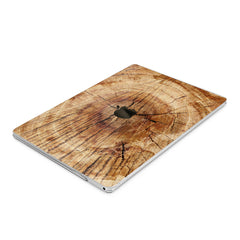 Lex Altern Hard Plastic MacBook Case Tree Trunk
