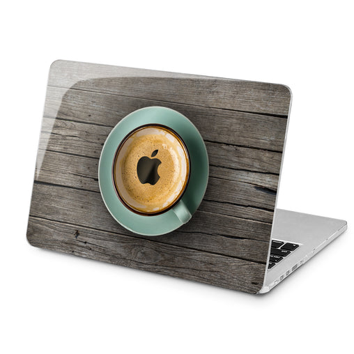 Lex Altern Lex Altern Aesthetic Coffee Case for your Laptop Apple Macbook.