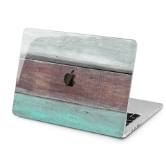 Lex Altern Lex Altern Painted Wood Case for your Laptop Apple Macbook.