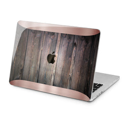 Lex Altern Lex Altern Wooden Design Case for your Laptop Apple Macbook.