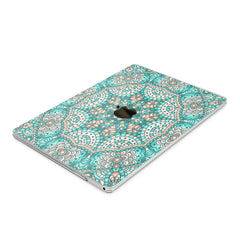 Lex Altern Hard Plastic MacBook Case Moroccan Mosaic