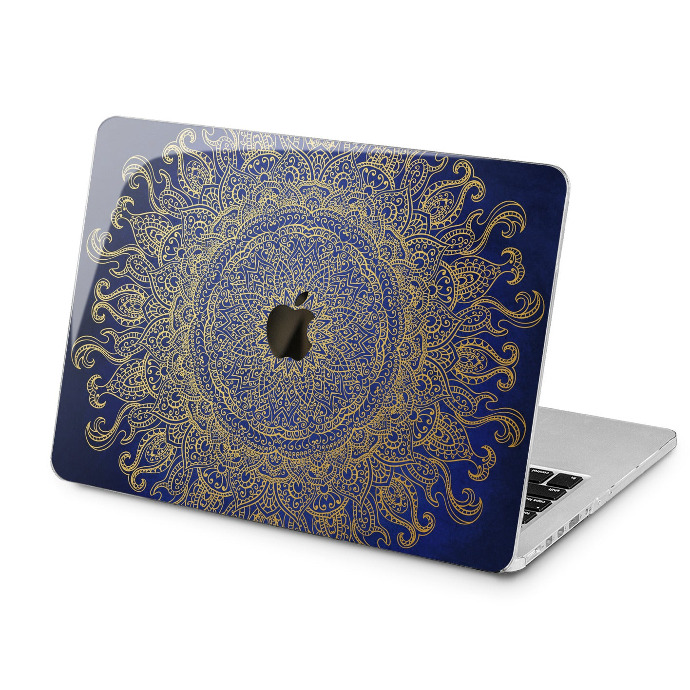 Lex Altern Lex Altern Bohemian Henna Case for your Laptop Apple Macbook.