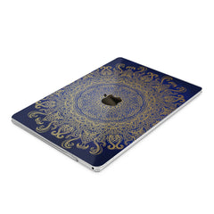 Lex Altern Hard Plastic MacBook Case Bohemian Henna