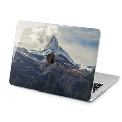Lex Altern Lex Altern Lonely Mountain Case for your Laptop Apple Macbook.