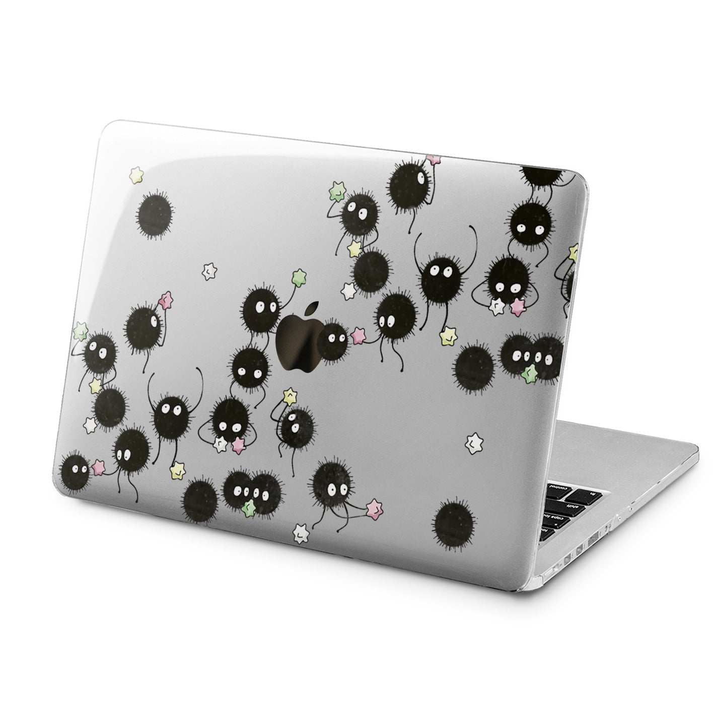 Lex Altern Spirited Away Art Case for your Laptop Apple Macbook.