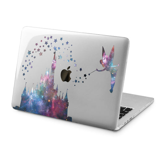 Lex Altern Fairy Castle Case for your Laptop Apple Macbook.