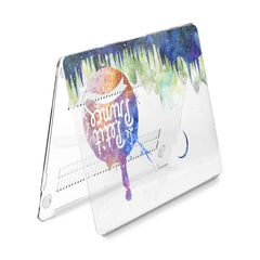 Lex Altern Hard Plastic MacBook Case Le Petit Prince