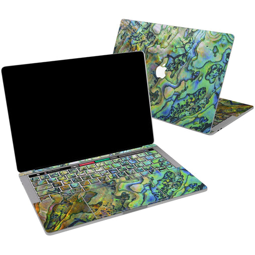 Lex Altern Vinyl MacBook Skin Pearl Shell for your Laptop Apple Macbook.