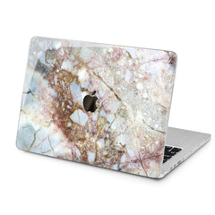 Lex Altern Nature Stone Art Case for your Laptop Apple Macbook.