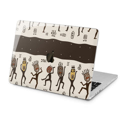 Lex Altern Ethnic Tribal Pattern Case for your Laptop Apple Macbook.