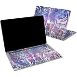 Lex Altern Vinyl MacBook Skin Galaxy Ornament